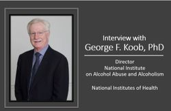 Interview with NIAAA Director on Rise in Alcohol Use During COVID-19
