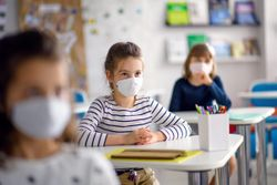 """Study: Children Found to be """"Silent Spreaders"""" of SARS-CoV-2"""