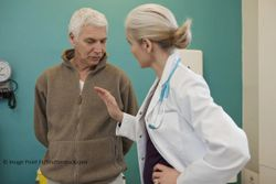 No Added Prostate Cancer Risk With Long-term Testosterone Tx