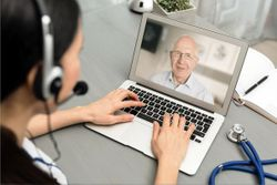 How to Optimize Telemedicine for Older Adults, During COVID-19 and Beyond