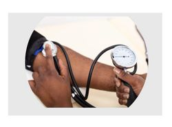 Black Adults Avoid Hypertension, Reduce CVD Risk with Sustained Lifestyle Habits