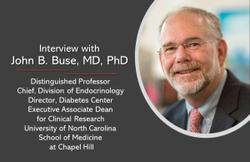 At ADA 2021, John Buse, MD, PhD, says US Must Focus on Control of Obesity, Other T2D Risk Factors