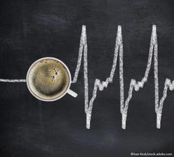 New Study Casts More Doubt on Negative Link Between Coffee Intake and Risk of Arrhythmia