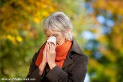 DNA Methylation Links Allergic Disease with Season of Birth