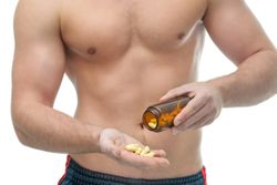 New Eating Disorder in Men: Workout Supplement Abuse