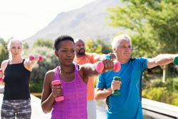 Moderate Exercise Found to Lower All-cause Mortality After Stroke, Particularly in Younger Patients