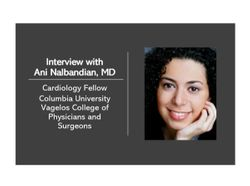 Long COVID Review Lead Author Highlights Knowns, Unknowns