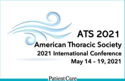 ATS 2021: Severe COPD Exacerbations May be Associated with Increased Mortality Risk
