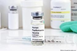 Study: Safety Data on HPV Vaccine Improving, but More Parents Still Concerned