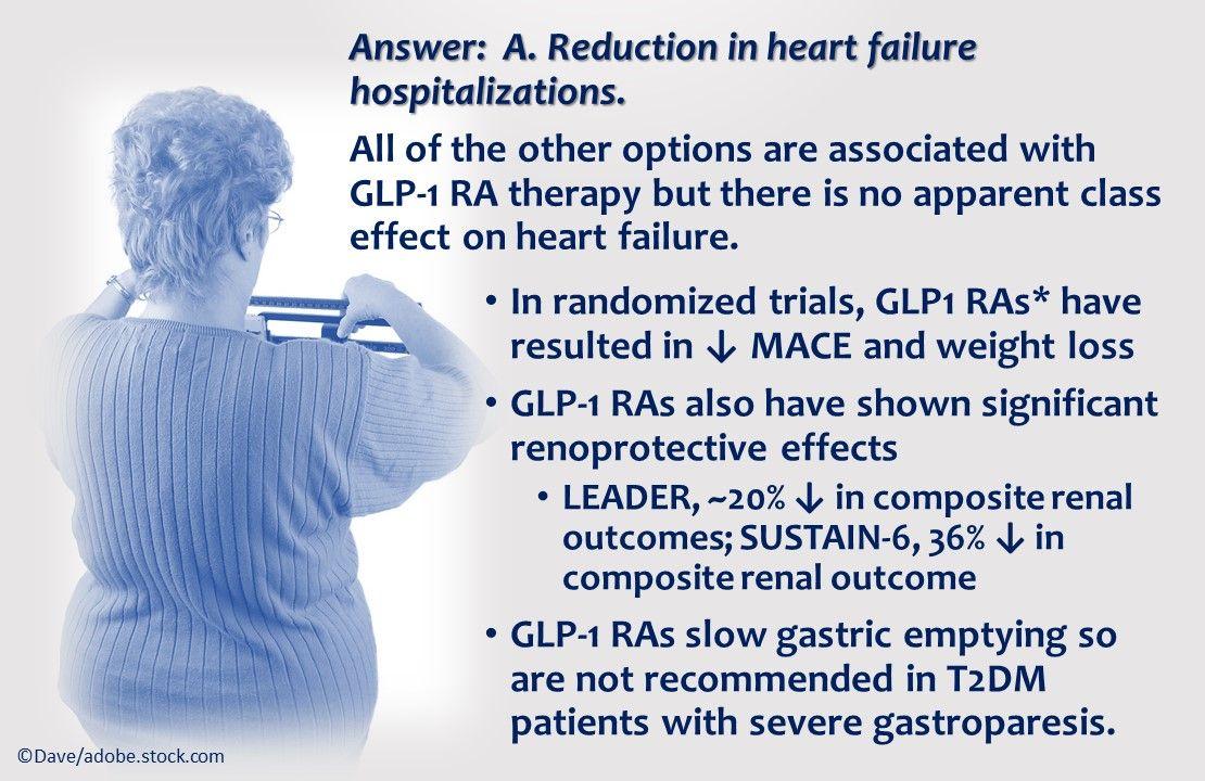 Type 2 diabetes, GLP-1 receptor agonists, SGLT2 inhibitors