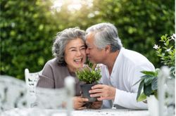 Sexually Transmitted Infections in Older Adults