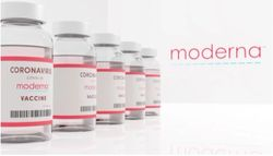 Moderna Says COVID-19 Vaccine Triggers Strong Immune Response in Children Aged 6-11 Years