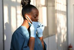 COVID-19 Pandemic Took a Huge Toll on Physician Mental Health