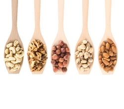 A Nutty Way to Prevent Cancer?
