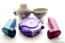 Multiple-inhaler Triple Therapy for Asthma in Adults Comes with High Risk of Discontinuation