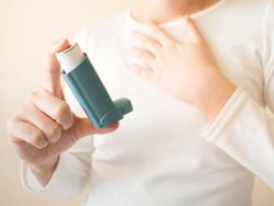 High COVID-19-related Anxiety a Risk Factor for Worsening of Asthma, Quality of Life