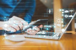 Digital is reinventing the critical role of the rep