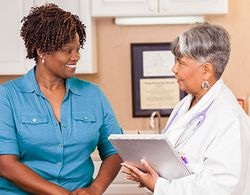 Latest Treatment Updates in Cervical Cancer