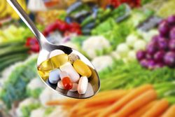 Breast Cancer Treatment Associated with Lower Vitamin B Intake