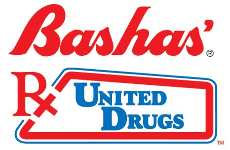 Basha's United Drugs