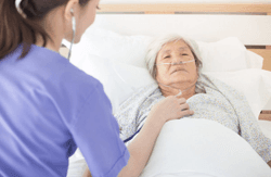 Integrating Palliative Care Early in Cancer Diagnosis Improves Quality of Life, May Improve Outcomes