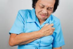 Study: Women With CAD, Heart Disease Often Go Undertreated