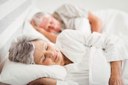 Study Finds Sleep Troubles Associated with Cognitive Impairment in Later Life