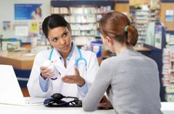 Pharmacy Technician Role Expands