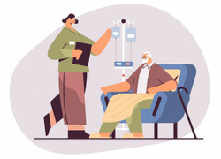 The Home Infusion Setting Remains a Critical Option for Cancer Care During the Pandemic
