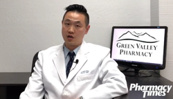 3 Professional Accomplishments at Green Valley Pharmacy