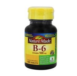Daily OTC Pearl: Vitamin B-6