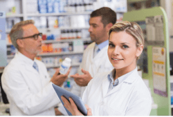Health-System Pharmacy Department Safety Huddles: An Evaluation of Current Practice and Perceived Best Practice