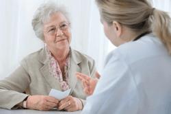 Hypertension Management in Older Adults