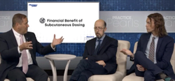 Practice Pearl 4: Financial Benefit of Subcutaneous Dosing