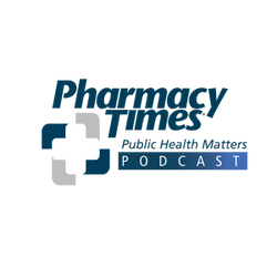 Pharmacy Focus Podcast: New Series- Public Health Matters
