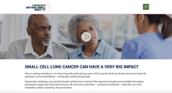 New Digital Tool Provides Resources for Patients With Small Cell Lung Cancer and Their Caregivers