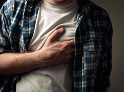 Overweight, Obesity Linked to Rising Heart Failure and Stroke in Men Under 40