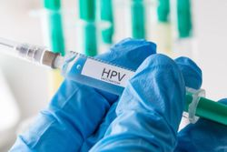 Fewer Than 20% of Young Adult Men Have Received HPV Vaccine