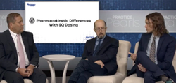Practice Pearl 3: Pharmacokinetic Differences with SQ Dosing