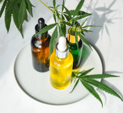 CBD, Expectation of Receiving CBD Both Demonstrate Reduction in Unpleasantness of Pain