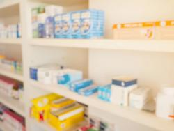 There Is More to Medication Storage Than Meets the Eye