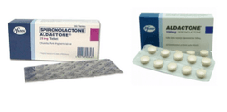 Pharmacy Clinical Pearl of the Day: Aldosterone Blockers and Hyperkalemia