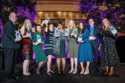 Meet the Finalists in the 2021 Next-Generation Pharmacist Awards