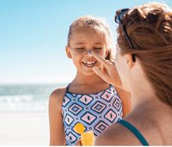 Summer Skincare: Sunburn and Allergic Contact Dermatitis