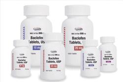 Camber Adds 5 mg Strength to Their Baclofen Portfolio