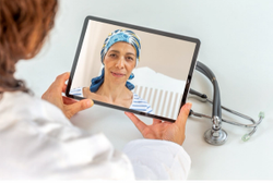 Three Key Areas to Manage in COVID-19 Telehealth Cancer Care Environment