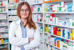 The Role of Pharmacy Technicians Continues to Expand