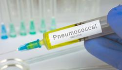 New Data Surrounding Pediatric Pneumococcal Disease Shows Promise