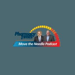 Pharmacy Focus Podcast: New Series - Move the Needle Monday