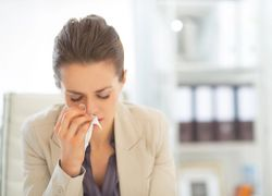Note Proper Use of Antihistamines During Spring Allergy Season
